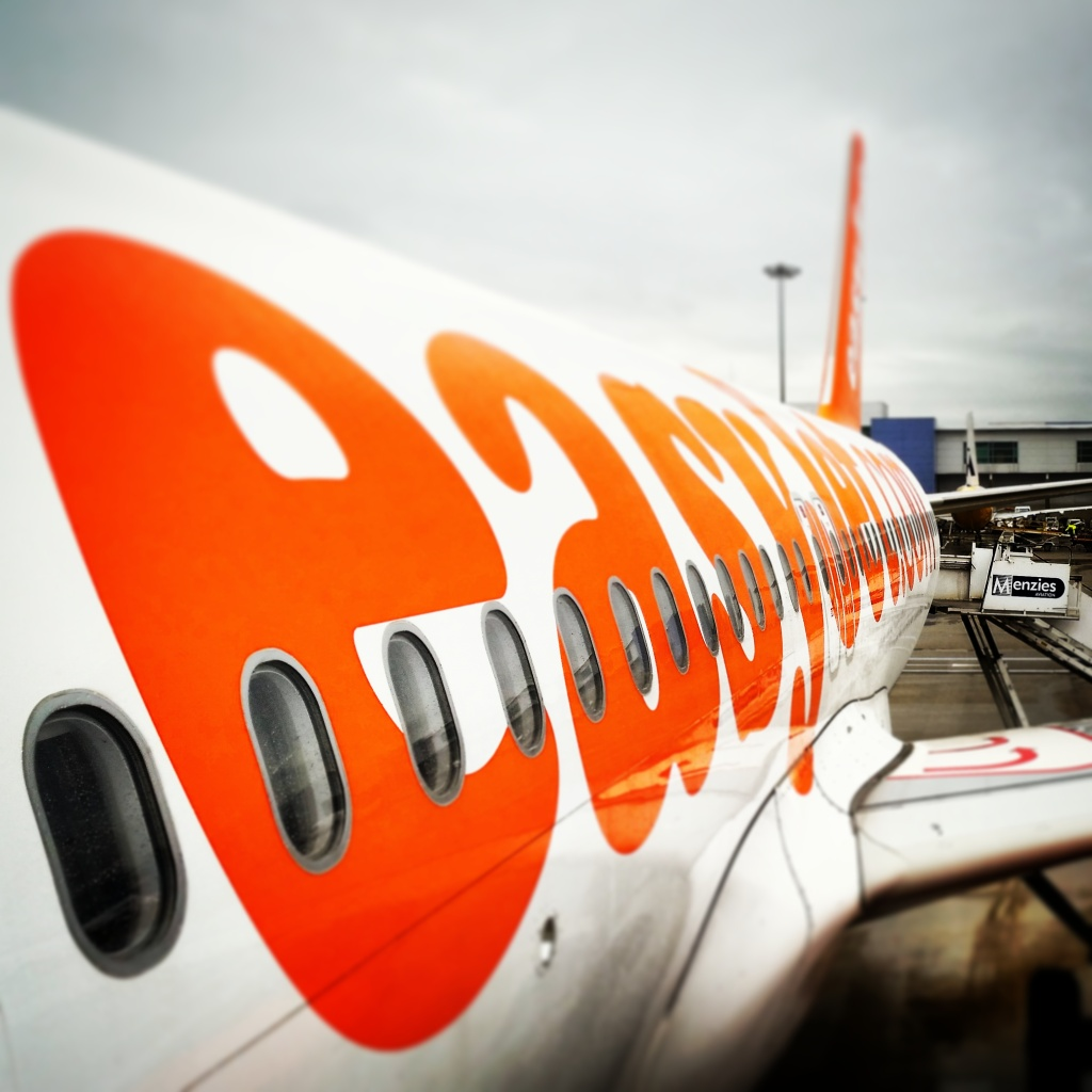 easyjet core competencies